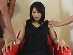 Atsumi Katou Uncensored Hardcore Video with Creampie, Dildos/Toys scenes