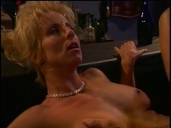 Hawt bimbo can't live without getting her vagina drilled