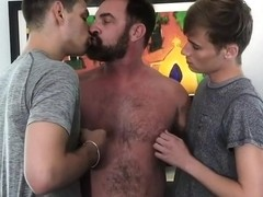 Horny sex movie homosexual Group Sex hottest only here