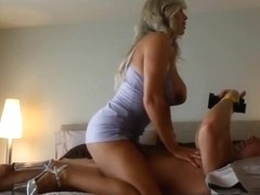 Fabulous sex scene Huge Tits exotic , it's amazing