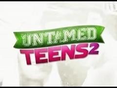 episode - Untamed Teenies