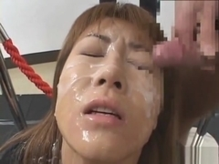 Nude Beauty Screams With Chap Fucking Her Like A Bull