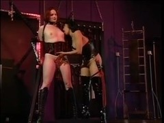 Mistress loves to inflict pain