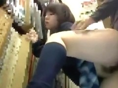 Try to watch for Japanese model in Unbelievable Small Tits JAV movie only for you