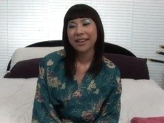 Best pornstar in hottest asian, hd porn clip