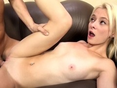 Maddy Rose & Scott Lyons in Pleasing Petite Maddy Rose Video