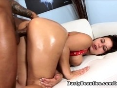 Lexxxi Lockhart in Big Phat Wet Asses #2