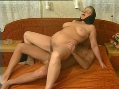 Cumshot Granny- Julia Reaves