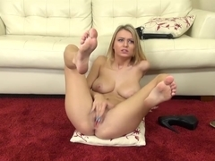 Exotic pornstar Natalia Starr in Fabulous Dildos/Toys, Masturbation porn video