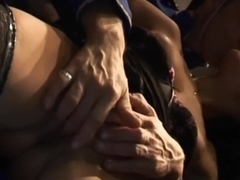 Fabulous pornstar Aneta Keys in amazing anal, brazilian porn video