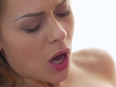 Incredible pornstars Martin, Ariel Temple in Exotic Romantic, Redhead xxx clip