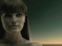 Malin Akerman - Watchmen (2009)