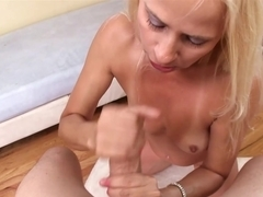 Horny pornstar Payton Leigh in Amazing Cumshots, MILF sex scene