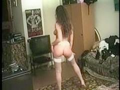 Amateur wife Frankie 1