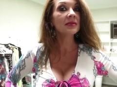 Amazing pornstar in Incredible Oldie, College porn scene