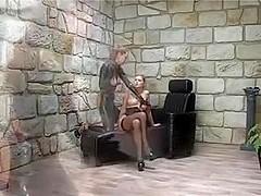GERMAN MISS EVE & CO -B$R