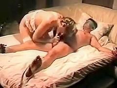 Geiler Sex