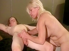 Milf Giving Sex Lessons