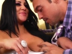 Audrey Bitoni & Rocco Reed in My Friend Shot Girl