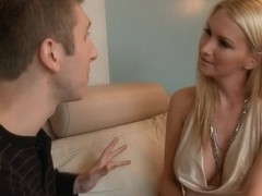 Blake Rose & Danny Wylde in My Dad Shot Girlfriend