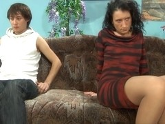 GuysForMatures Clip: Regina A and Jack