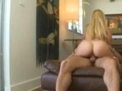 Blond Hottie Brittany