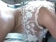 Big booty Latina nailed in POV fuck video