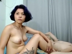 rei_jey exquisitely fucked his vulva