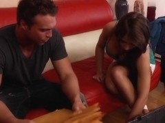 Madison Ivy & Rocco Reed in My Friend Shot Girl