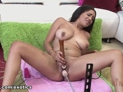 Julie Kay - Action Movie