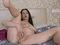 Liliya Mature Pleasure