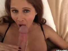 Hotwiferio - Cheating Wife In Hotel