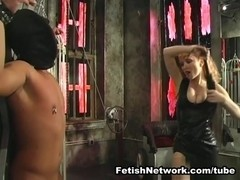 FetishNetwork Video: Submit To Mistress Lola 2
