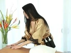 Massage-Parlor: Every Sunday!