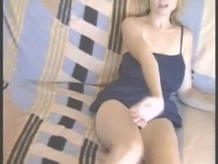 Naughty Babe Gets Ass Fucked
