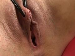Honey dripping pussy