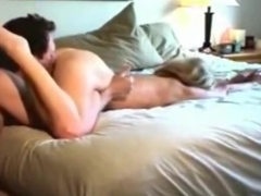 Pussy and Anal fuck with the wife.
