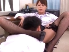 Akiho Yoshizawa doctor loves getting part3