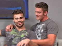 Sean Cody Clip: Pavel & Pierce - Bareback
