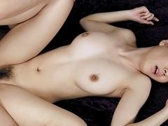 Horny Japanese girl Rei in Best JAV uncensored Cumshots scene