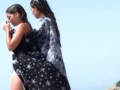 Voyeur HD  Beach Video N 123