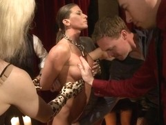 Slave Initiation buffy