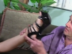 Sexy HotWife Helly Mae Hellfire Gets Fucked By BBC While Cuckold Watching