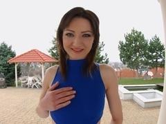 Hottest pornstar in Crazy Big Tits, Solo Girl sex scene