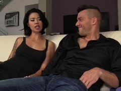 Amazing pornstars Dana Vespoli, Ramon Nomar, Holly Heart in Horny MILF, Stockings xxx clip
