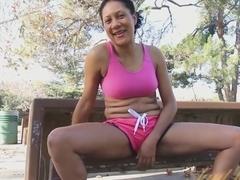 Incredible pornstar in Horny Mature, Masturbation adult movie