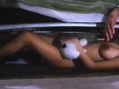 Clio Goldsmith,Unknown in Honey (1983)