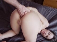 Horny pornstars Dana DeArmond, James Deen in Incredible Anal, Pornstars adult clip