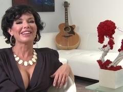 Exotic pornstar Veronica Avluv in hottest anal, big tits xxx scene