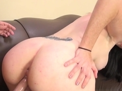 Amazing pornstars Olivia Austin, Scott Lyons, Bella Maree in Exotic MILF, Brunette porn movie